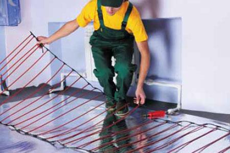 dalle beton plancher chauffant inertie lamorlaye 60260 pose plancher chauffant 76 2012. Black Bedroom Furniture Sets. Home Design Ideas